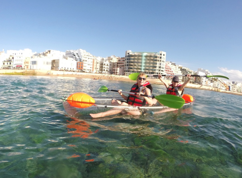 Ciudad de Mar solicita a Costas autorización para regular las actividades deportivas en Las Canteras
