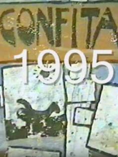 El Confital 1995