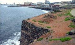 El Rincón tendrá un mirador con vistas a la Bahía de El Confital