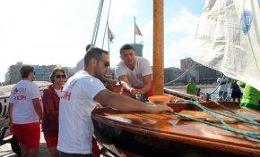 Acaba la Liga de Barquillos de Gran Canaria: CRI Ricoh 1º; Minervita, 2º y RCV Yacovi, 3º
