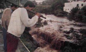 Cinco siglos de la temperie canaria: cronología de efemérides meteorológicas por Javier Arroyo ( Acanmet)
