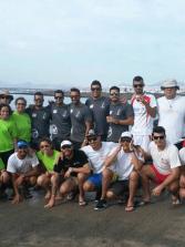 CRI-Ricoh, el mejor de Gran Canaria en un regional dominado por Lanzarote
