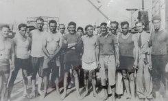 Bote Tomás Morales, la historia de una pasión