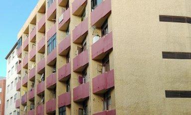 Cámaras de vigilancia para las esquinas de los apartamentos Astoria