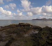 Los nombres de las rocas y peñas de la playa de Las Canteras
