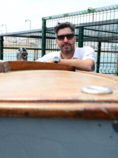Liga de barquillos: El experimentado Juanjo Díaz asume la caña del Sofcan