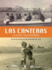 'Las Canteras, la playa y sus historia' hasta el 4 de noviembre