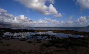 Los Lisos, un lugar de interés geológico