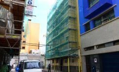 Las Canteras y el boom de los apartamentos vacacionales
