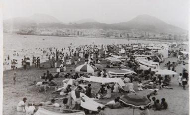 Un domingo de verano, hace 60 años