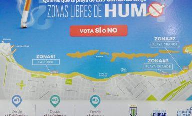 Todo lo que necesita saber de las próximas 3 zonas sin humos de Las Canteras