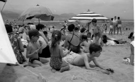 Verano de 1954