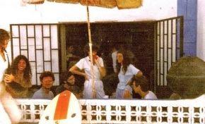 Bar Los Pescaditos en la Cicer