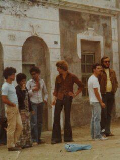 Aquel ambiente surfero de la Cicer en los 80