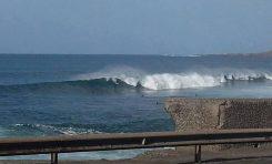 La ola del Lloret