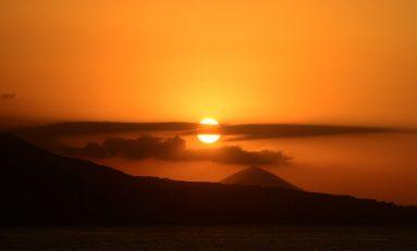 El sol regresa....