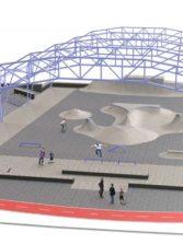 El Ayuntamiento adjudica por 280.000 euros las obras para modernizar y ampliar el 'skatepark' de El Refugio