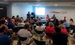 La revolución vecinal de Puerto-Las Canteras-Guanarteme