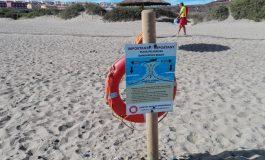 Detalles para una playa mejor