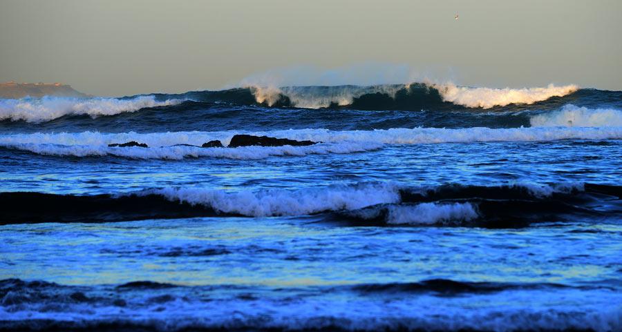 Murmullos de mar