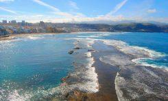 Ciudad de Mar patrocinará un estudio para saber el estado de las barras