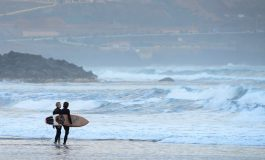 """""""Surf tourist, you are more than welcome but...."""""""