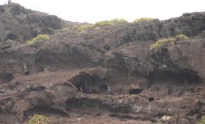 Peligro en la Cueva de los Canarios
