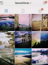 @LasCanteras, el instagram de www.miplayadelascanteras.com llega a los 10.000 seguidores