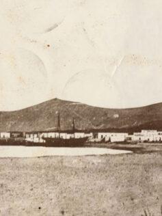Reseñas históricas del puerto del Arrecife, más tarde playa de Las Canteras