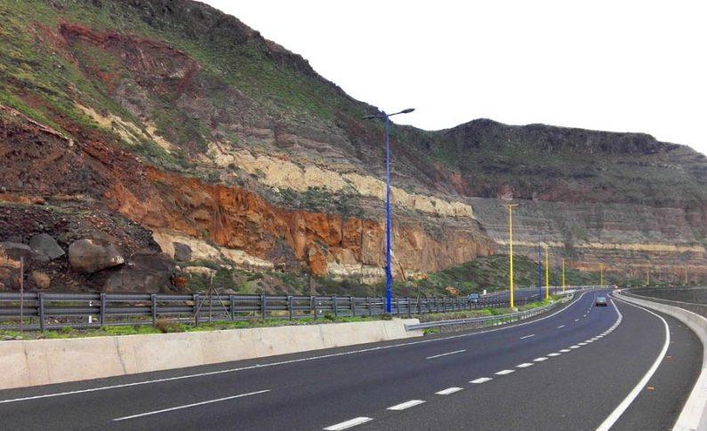 El paleoacantilado del Rincón, un libro abierto de conocimiento geológico