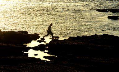 """El texto """"Burgao maldito"""" de Mariano de Santa Ana ganador del concurso de relatos  """"Palabras de gratitud a la playa de las Canteras"""""""