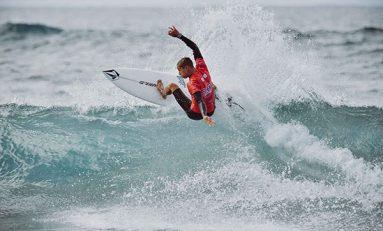 El surf propuesto como deporte invitado para los Juegos Olímpicos Paris 2024