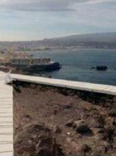 El Cabildo construirá dos miradores en La Isleta y Las Coloradas para admirar la bahía de El Confital