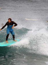 """El código del surfing """" la preferencia"""""""
