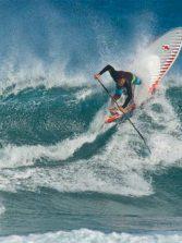 La Cicer acogerá en diciembre una prueba del europeo de sup surf