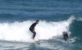 """El código del surfing """"la importancia de surfear según las habilidades de cada un@"""""""