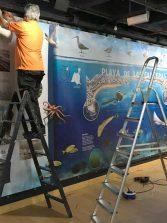 Un museo para la playa de Las Canteras