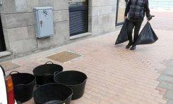 El Instituto Tecnológico de Canarias investiga la seba que llega a Las Canteras