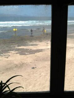 """Cuento de verano """"Frente al mar"""""""