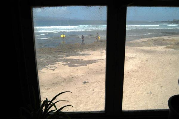Cuento de verano «Frente al mar»