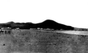 Tierras de Santa Catalina por José Ferrera Jiménez