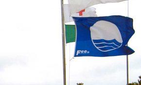 Las Canteras renueva la Bandera Azul para el 2018