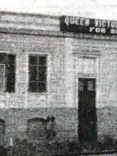 El Queen Victoria Hospital de Las Canteras
