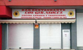 """Cierra """"Los Girasoles"""", un local histórico del paseo de Las Canteras"""