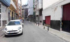 El Ayuntamiento renovará las aceras del distrito Puerto-Guanarteme dentro del plan de asfaltado 2018-2019