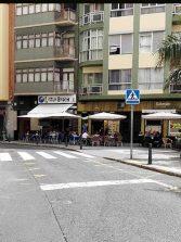 El Ayuntamiento ampliará la plazoleta Farray y la acera de la calle Doctor Grau Bassas