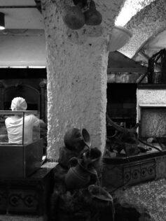 La Pizza del Arlequín, la primera pizzería de Canarias