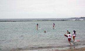 Consejos de la Cruz Roja para prevenir accidentes en el agua