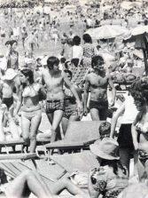 """Playa"" por Luis García de Vegueta"