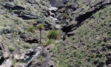 El vídeo 'Gran Canaria, paisaje interior' muestra una visión actual e inédita de los impresionantes parajes del territorio insular